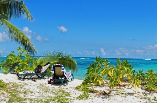 Un voyage de noces aux Seychelles, un moment riche en complicité
