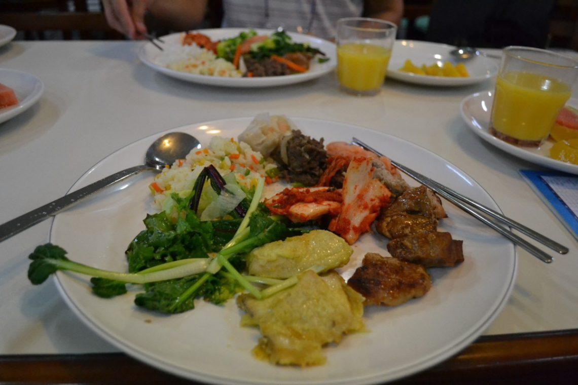 Une escapade gastronomique avec Prestige voyage en Corée
