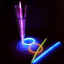 Dans quels cas utiliser un bracelet fluorescent ?