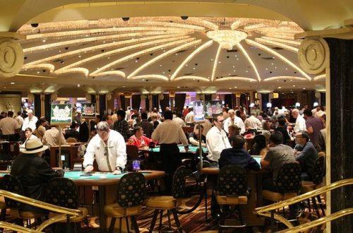 casino en ligne et salles de jeux