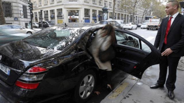 Comment devenir un chauffeur privé ?