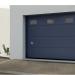 Quelle porte de garage choisir : enroulable ou sectionnelle?