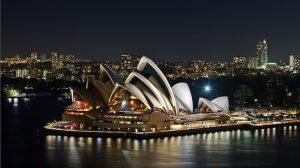Informations pratiques pour préparer un voyage en Australie entre amis