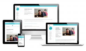 Créer son site internet en tant que thérapeute